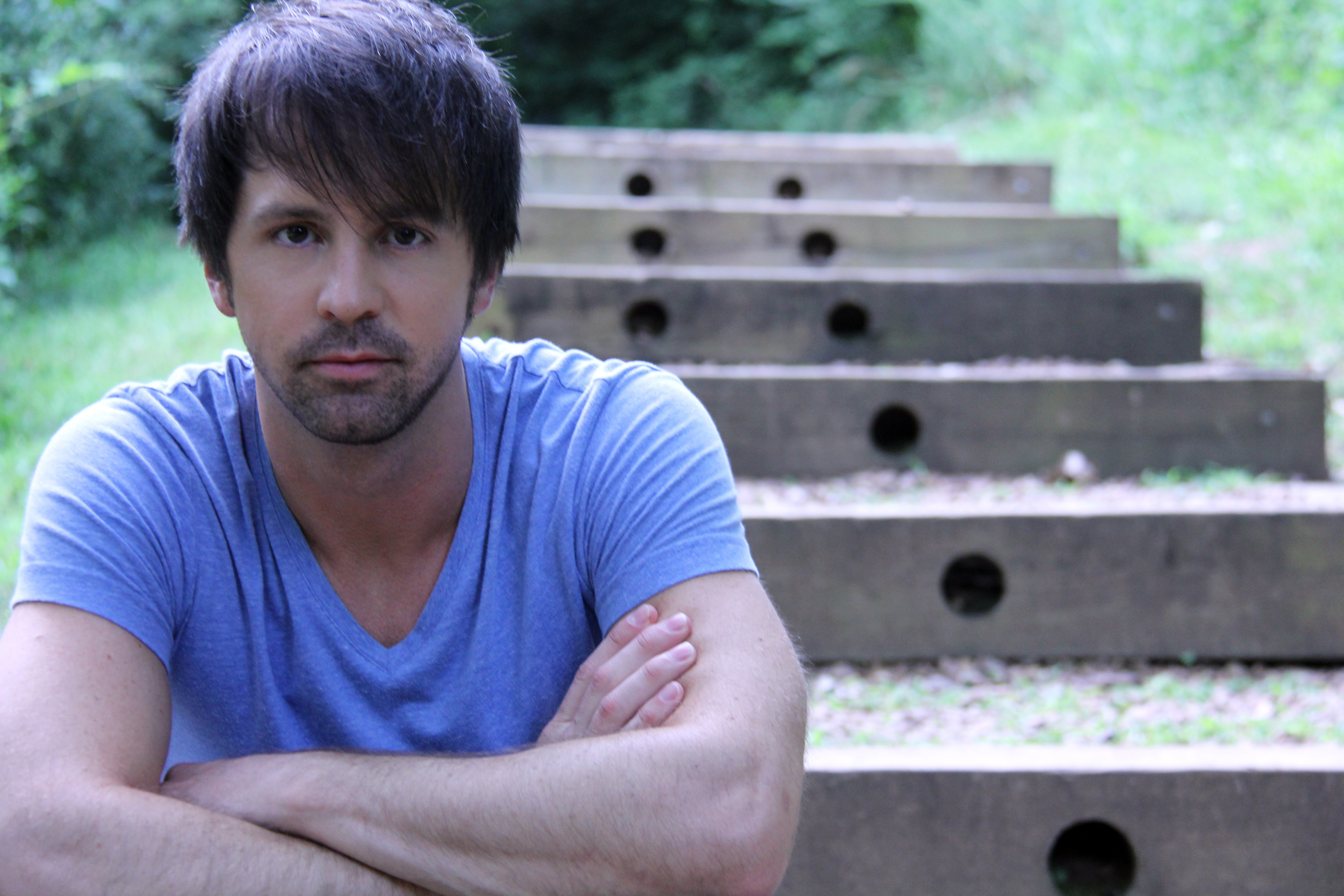 Chris Cavanaugh To Release 'Footprints On My Windshield' EP