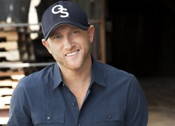 Cole Swindell Goes Back To Where It All Started With Down Home Tour