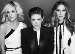 Dixie Chicks to Perform at Matthew McConaughey's Children's Benefit Concert