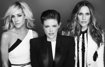 The Dixie Chicks Announce DCX MMXVI World Tour
