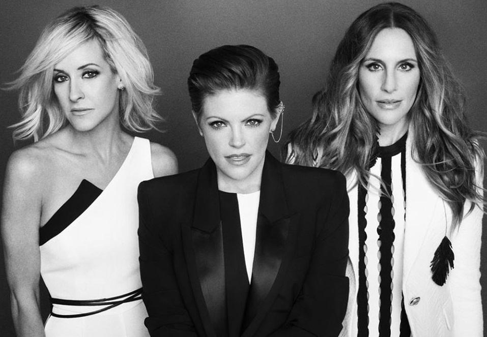 The Dixie Chicks Surprise Fans with Live Album Announcement