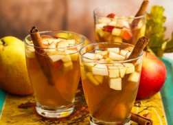 Smithfield's Five Favorite Fall Drinks