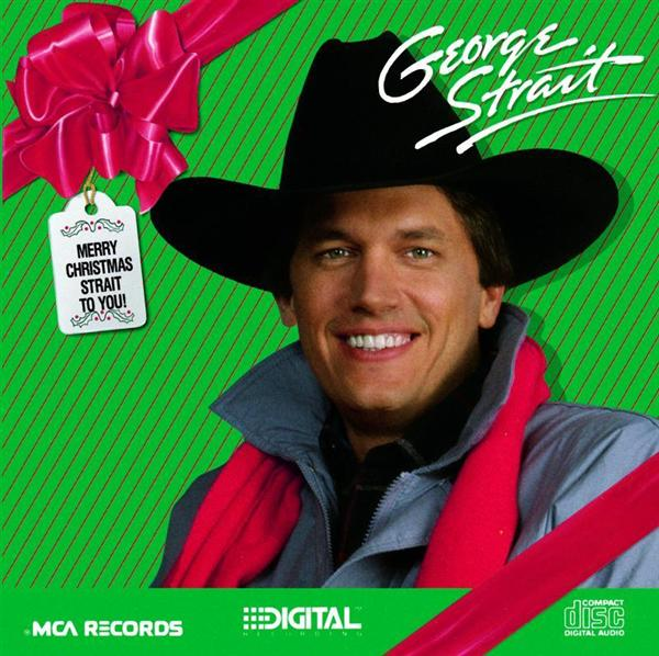 George Strait Christmas