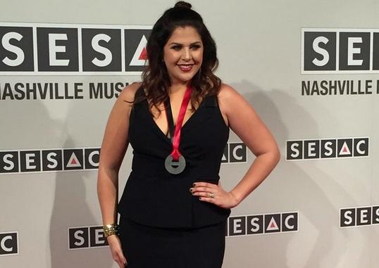 SESAC Awards Honor Hillary Scott, Cary Barlowe, Richard Leigh