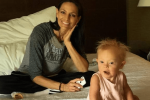 Joey Feek Thanks God For 'Last' Snowfall After Emotional Breakdown