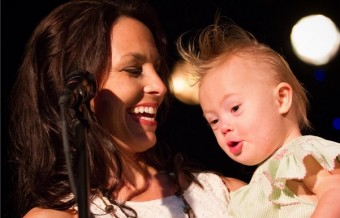 Fellow Country Stars Show Support For Joey Feek