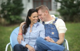 Joey Feek Is 'Ready To Come Home'