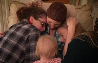 Joey Feek Spends Time With Family, Friends
