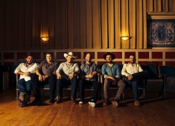 Album Review: Josh Abbott Band's 'Front Row Seat'