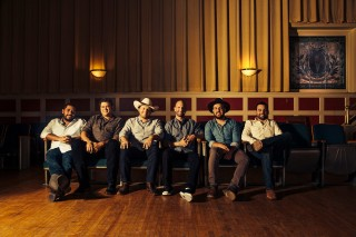 Josh Abbott Band Debuts 'Wasn't That Drunk' Music Video