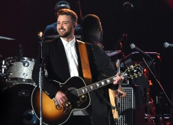 Justin Timberlake To Release 'Drink You Away' To Country Radio