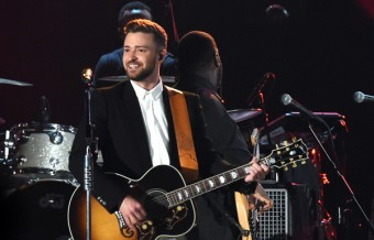 Justin Timberlake Is Coming To Country Radio