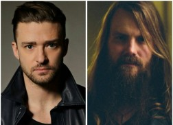 Justin Timberlake To Perform With Chris Stapleton at CMA Awards