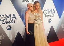 Kelsea Ballerini Gives CMA Date, Allie Allen, A Night To Remember