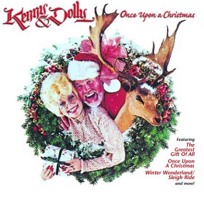 Kenny Rogers, Dolly Parton Christmas