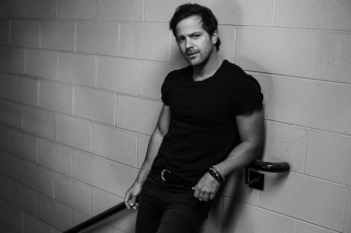 Kip Moore Expands Wild Ones Tour to Europe