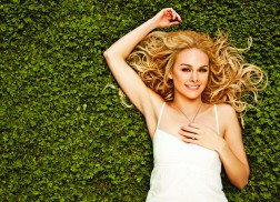 Laura Bell Bundy Gives 'Downtown' The Bluegrass Treatment