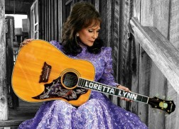 Loretta Lynn Postpones Album Release, Cancels 2017 Tour Dates Following Stroke
