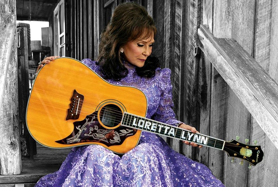 With signature wit, Loretta Lynn postpones tour and album release after stroke