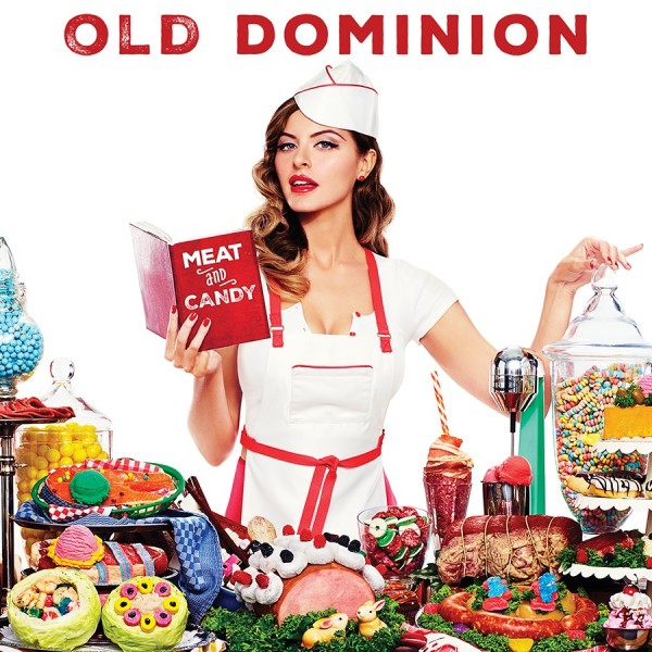 Album Review: Old Dominion's 'Meat and Candy'