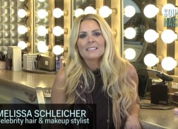 Melissa Schleicher's Top 5 Beauty Tips