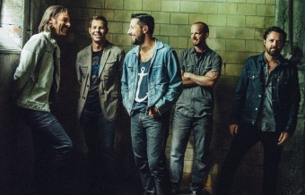 Old Dominion Talks 'Meat and Candy'