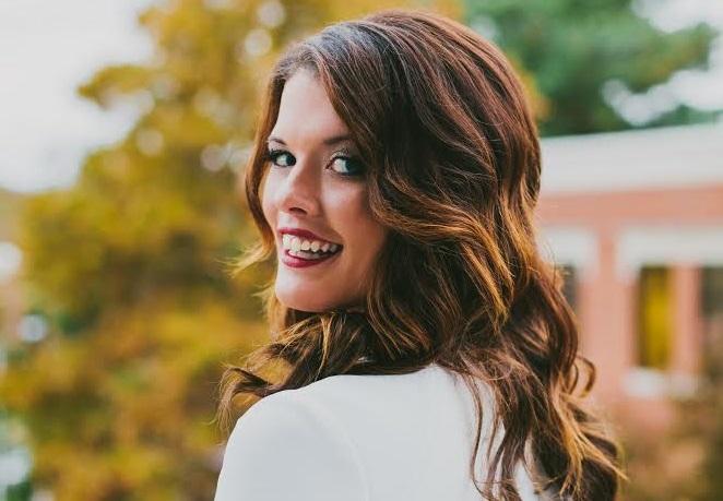 Rebecca Sweet Launches Lifestyle Blog, 'Sweet Ladi Jane'