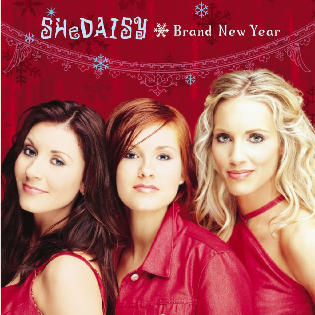 SHeDAISY; Cover art courtesy of Lyric Street