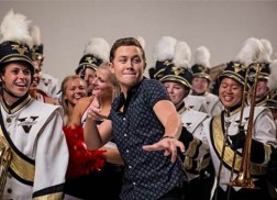 Scotty McCreery Cuts Loose In 'Southern Belle' Music Video