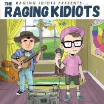 The Raging Kidiots