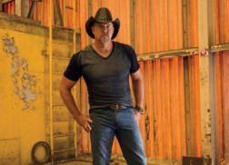 Trace Adkins Added To Carnival LIVE Series