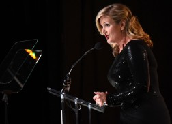 Trisha Yearwood Honored With ASCAP Voice Of Music Award
