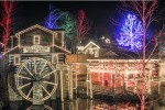 The 7 Southern Light Displays You Can't Miss This Holiday Season