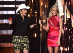Top Five Moments From the 49th Annual CMA Awards
