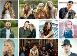 11 New Country Artists To Watch In 2016