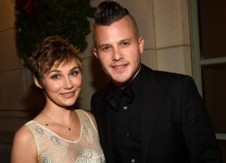 'Nashville's' Clare Bowen Is Engaged