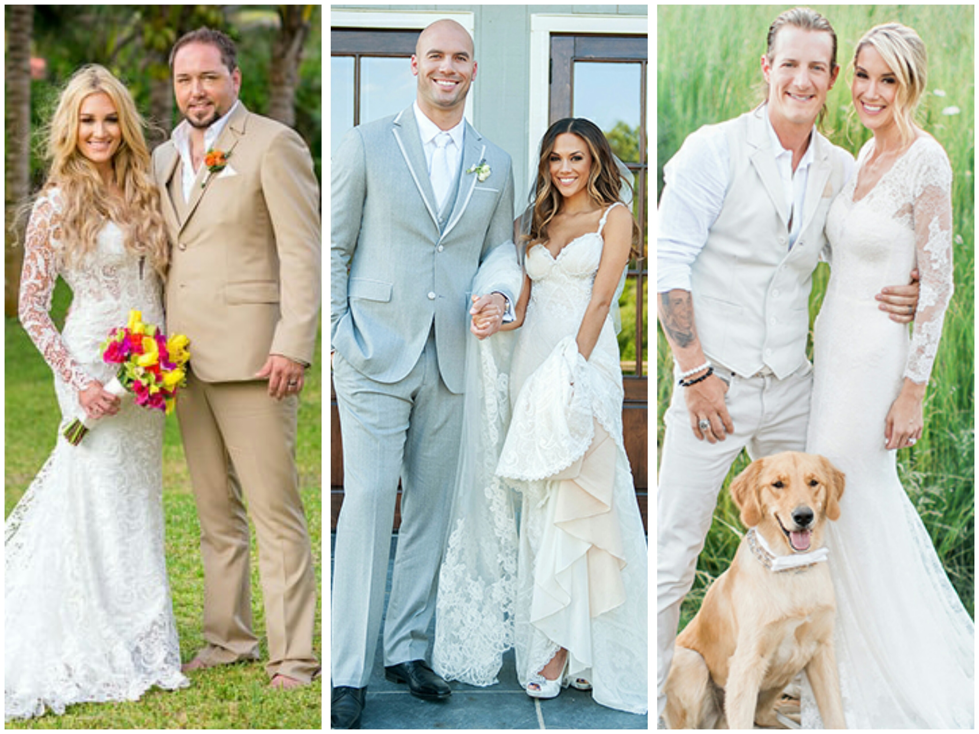 Country Music Year in Review: 2015 Weddings | Sounds Like Nashville
