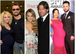 Country Music Year in Review: 2015 Babies