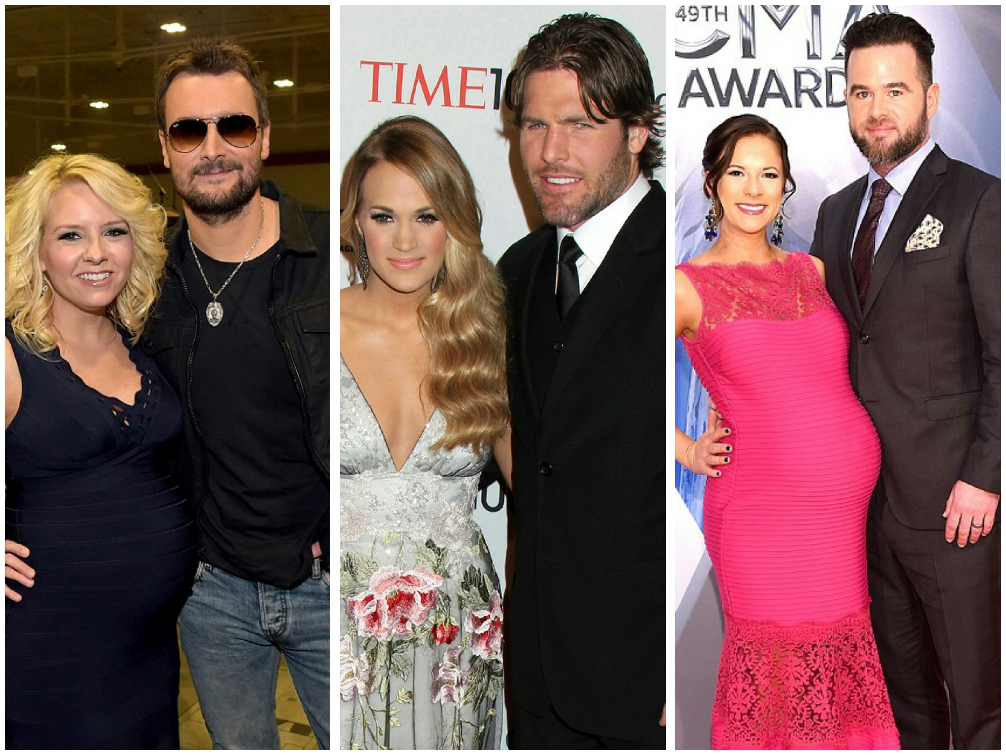 Country Music Year in Review: 2015 Babies | Sounds Like Nashville