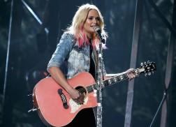 Miranda Lambert to Host Pinktoberfest for New Pink Pistol Store