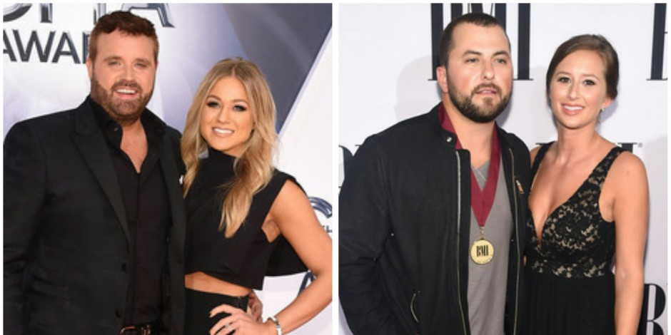 Country Music Year in Review: 2015 Engagements