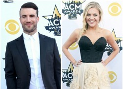 Sam Hunt, Kelsea Ballerini & More Join ACM Party For A Cause Lineup