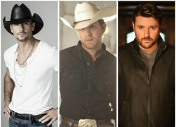 Christmas 2015: Country Stars Reflect on Favorite Christmas Presents
