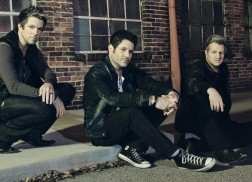 Rascal Flatts Gives Fans A Backstage Pass in 'I Like The Sound Of That' Music Video
