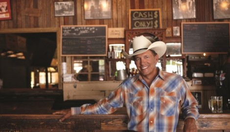 George Strait's Famous Family Recipe Revealed