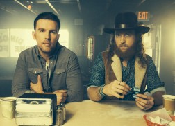 Brothers Osborne Announce First Headlining Tour This Fall