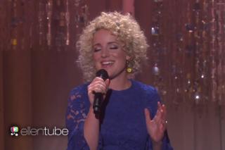 Cam Debuts 'Mayday' on 'The Ellen DeGeneres Show'