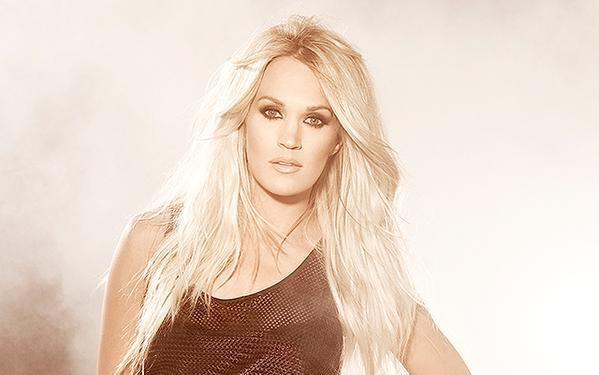 Carrie Underwood Announces Second Leg of The Storyteller Tour