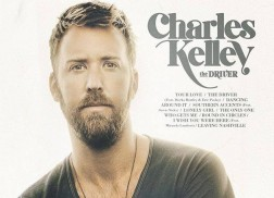 Charles Kelley Debuts Solo Project, 'The Driver'