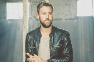 Charles Kelley Talks Baby, Album, & Grammy Nomination